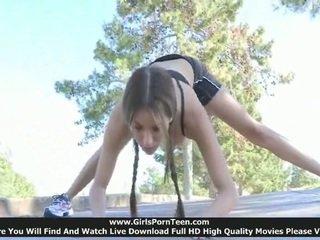 sport, flexible, outdoor