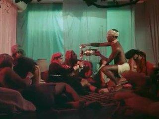 The เป็นความลับ ของ the มัมมี่ 1982 - คนบราซิล คลาสสิค ( เต็ม หนัง )