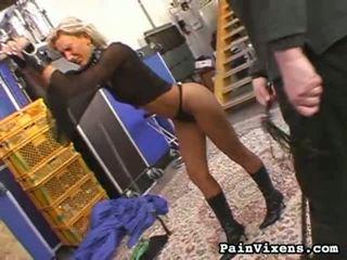 Suspension un whips