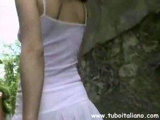 odliatok, amatoriale, taliančina