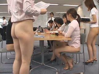 Mylaýym aziýaly secretaries are working
