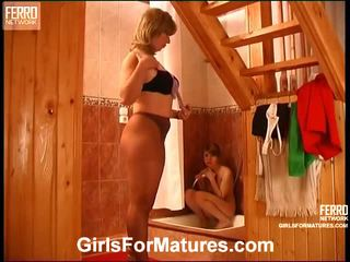 lesbiešu seksu, porn in and out action, mature porn