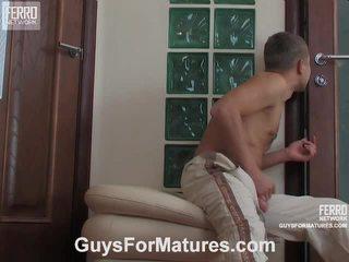סקס הארדקור, מציצות, בלונדיניות