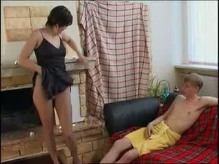 Momen vid hem film 25