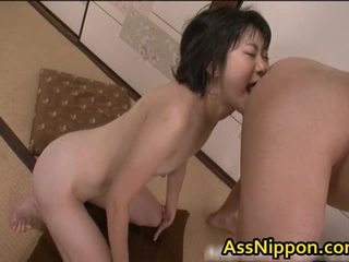 blow job, hard fuck, japanese