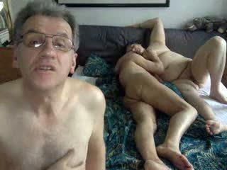 Bisex dewasa: gratis amatir porno video af