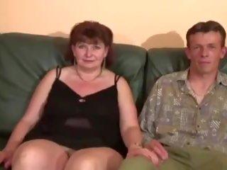fransız, büyükanne, ninelerin