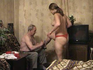 férfi, régi, orosz