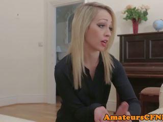angļu, hd porno, pure cfnm