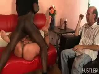 Fuck My White Wife 3