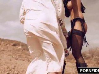 Pornfidelity karmen bella captures blanc bite <span class=duration>- 15 min</span>