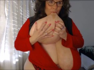 Milzīgs milzīgs liels dabas bumbulīši, bezmaksas liels milzīgs porno video 94
