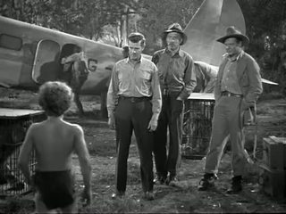 Tarzans uusi york adventure (1942)