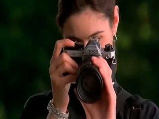 Alyssa Milano Embrace of the Vampire