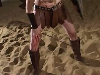 Gladiatrix arena 4