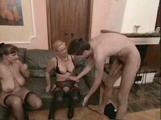 Mėgėjiškas suaugę swingers seksas tryse seksas video