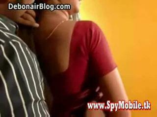 Ινδικό ζευγάρι Καυτά ταινία σεξ σκηνή