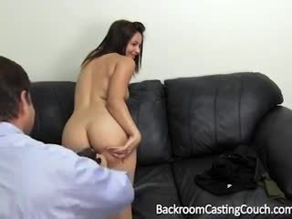 couch, cum, first time