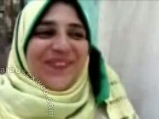 Egípcia hijab bj por o river-asw445