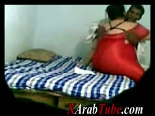 Arab Whore House