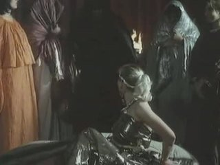 Roman orgie