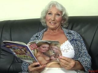babičky, veľká prírodná prsia, hd porno