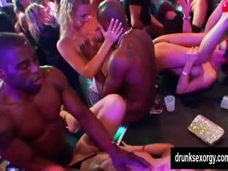 sexe de groupe, orgie, partie