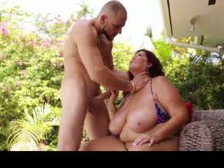 Cellulite BBW Mom Fucking, Free MILF Porn db