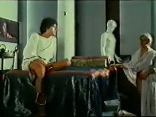 Vergine mỗi impero romano 1983 với pauline teutscher