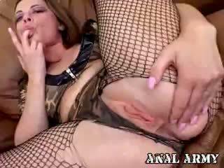 Passionate Nadia Sinn