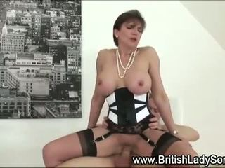 si british, svež blowjob novo, vse zrel real