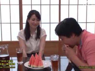 जापानी, blowjob, बच्चा