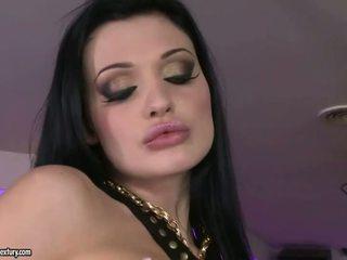 grandi tette, anale, pornostar
