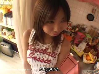 Vollbusig tan japanisch schulmädchen groß breast complex subtitles