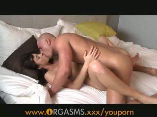 Orgasms - pregnate mă