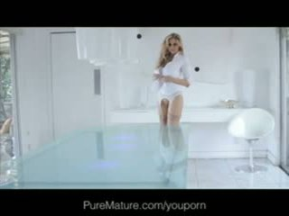 Julia ann - puremature анално loving милф gets fantasy filled