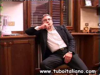 Italian Hot Milf Federica Tommasi