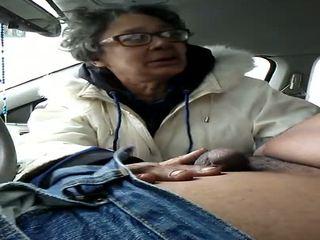 Bunicuta curva gumjob inghite, gratis sperma în gură hd porno f2
