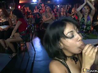 group sex, facials, orgy