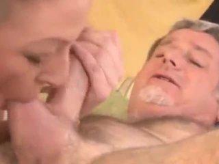 deepthroat, lisan, ayah