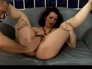 Seksi perempuan tua squirts: gratis dewasa porno video 2a