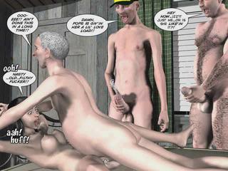 karikatury, 3d cartoon sex movies, 3d porn animation