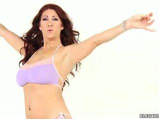 Tiffany mynx s utrolig rumpe driven desperately kåt