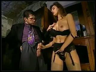 Schüchtern mädchen mit brille gets gefickt, kostenlos porno f8