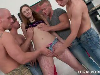 bigass, analcreampie, cumeating