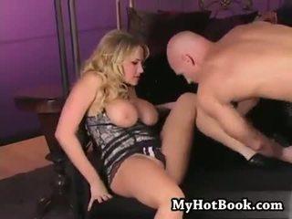 الجنس عن طريق الفم, الجنس المهبلي