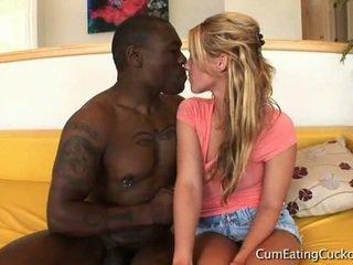 corno, babes, interracial