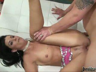 hardcore sex plný, ideálny tvrdé kurva nový, sex