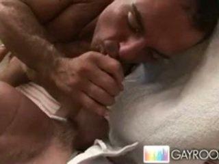 groot, pik, homo-