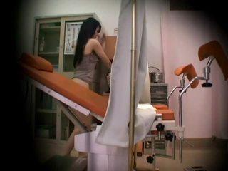 Gynecologist i fshehur spycam